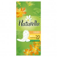 Naturella Normal Calendula Tenderness Intímky 20 ks., 20 kus