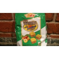 Katy MINI WAFERS with hazelnut cream, 250 g