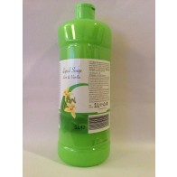 Liquid Soup Lime  & Vanilla, 1 L
