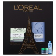 L'Oréal Paris Pure Clay Sada, 1 kus