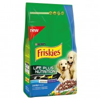 FRISKIES Junior, 10 Kg