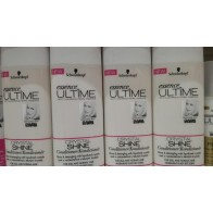 NEW Schwarzkopf essence ULTIME CRYSTAL SHINE Conditioner, 250 ml