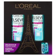 L'Oréal Paris Elseve Extraordinary Clay Sada, 250 g
