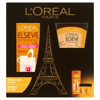 L'Oréal Paris Elseve Extraordinary Oil Sada, 250 g