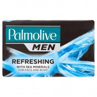 Palmolive Men Refreshing mydlo, 90 g