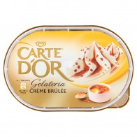 Carte d'Or Créme Bruleé, 900 ml