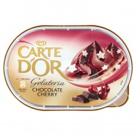 Carte d'Or Chocolate Cherry, 900 ml