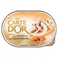 Carte d'Or Créme Caramel, 900 ml