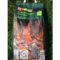 Grill-Holzkohle Charcoal, 3 Kg
