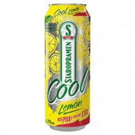 Staropramen Cool Lemon, 0.5 L