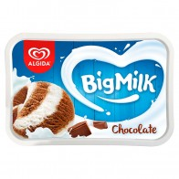 Algida Big Milk Chocolate, 1000 ml
