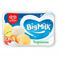 Algida Big Milk Trio Tropicana, 1000 ml