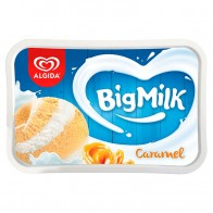Algida Big Milk Caramel Flavour, 1000 ml