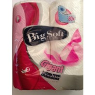 Big Soft Gigant Kitchen towel, kuch. utierky, 2 kus