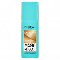 L'Oréal Paris Magic Retouch Light Blonde, 75 ml