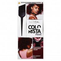 L'Oréal Paris Colorista Paint Cherry Red, 1 kus