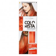 L'Oréal Paris Colorista Washout 2 Week Orange Hair, 1 kus
