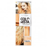 L'Oréal Paris Colorista Washout 1 Week Peach Hair, 1 kus