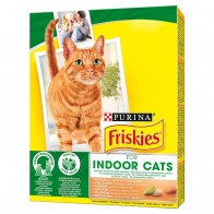 FRISKIES Indoor, 300 g