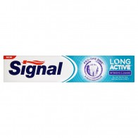 Signal Long Active Intensive Cleaning zubná pasta, 75ml