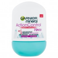 Garnier Mineral Action Control Thermic dezodorant, 50 ml