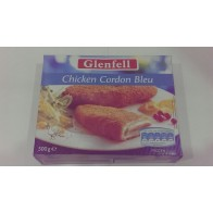 Chicken Cordon Blue , 500 g