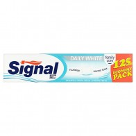 Signal Family Care Daily white zubná pasta, 125ml