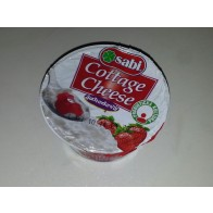 Cottage Cheese jahodový , 180 g