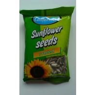 California Sunflower seeds roasted, 60 g