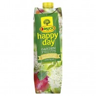 Rauch Happy Day Jablko baza 100%, 1 L