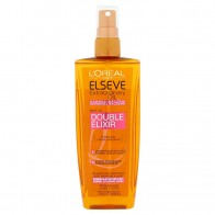 L'Oréal Paris Elseve Extraordinary Oil Double Elixir expresný balzam, 200 ml