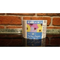 SPRINGFORCE toilet paper, 1 kus