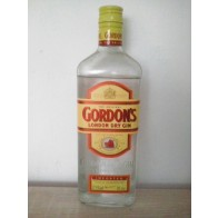 Gordon's London Dry Gin 37.5% , 700 ml