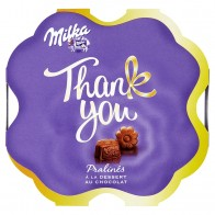 Milka Thank You, 42 g