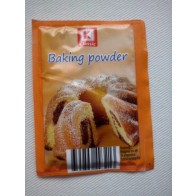 Kaufland Baking powder , 15 g