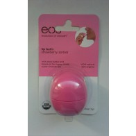 EOS lip balm strawberry sorbet , 7 g