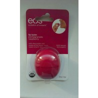 EOS lip balm pomegranate raspberry, 7 g