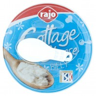 Rajo Cottage cheese biely, 180 g