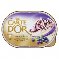 Carte d'Or Blueberry, 900 ml