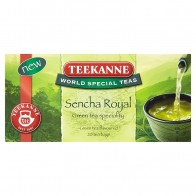 TEEKANNE Royal Sencha, World Special Teas, 20 vrecúšok,, 35 g
