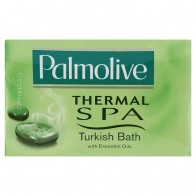 Palmolive Thermal Spa Turkish bath tuhé mydlo, 90 g