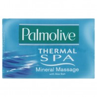 Palmolive Thermal Spa Mineral Massage tuhé mydlo, 90 g