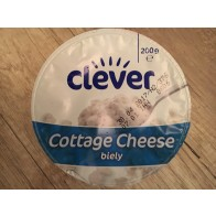 Clever Cottage cheese, 200g
