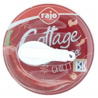 Rajo Cottage cheese chilli, 180 g