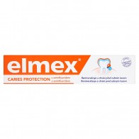 elmex Caries Protection Zubná pasta s aminfluoridom, 75 ml