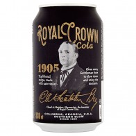 Royal Crown Cola Classic, 330 ml