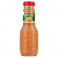 granini Ružový grapefruit 0,2 l, 200 ml