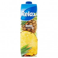 Relax Ananás 1 l, 1L