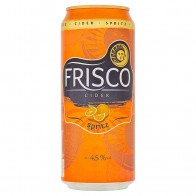 Frisco Cider Spritz, 400 ml