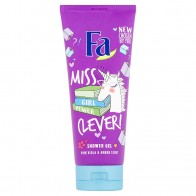 Fa sprchovací gél Miss Clever!, 200 ml